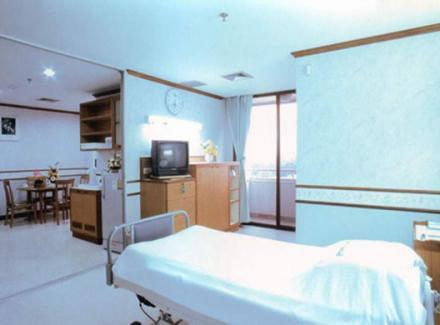 Patient's Room - Suite Room - Yanhee Hospital - 然禧医院