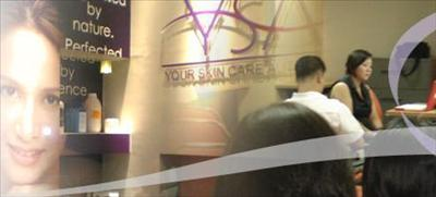 YSA Skin Care Center - YSA护肤中心