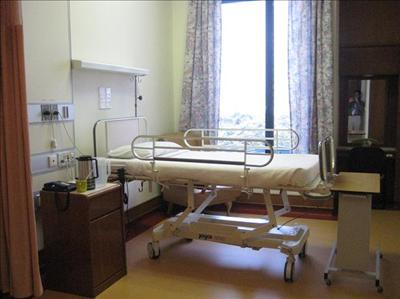 Single room - Gleneagles Intan Medical Centre - 鹰阁医疗中心