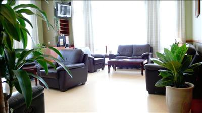 Lounge - Gleneagles Intan Medical Centre - 鹰阁医疗中心