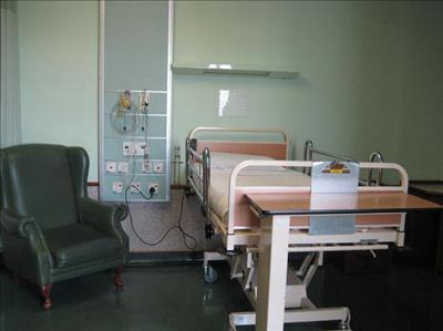Executive suit - Gleneagles Intan Medical Centre - 鹰阁医疗中心