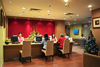 Meeting Room - Gleneagles Medical Centre Penang - 槟城鹰阁医疗中心