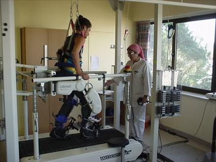 Physical rehabilitation - Hadassah University Medical Center - 哈达萨大学医疗中心