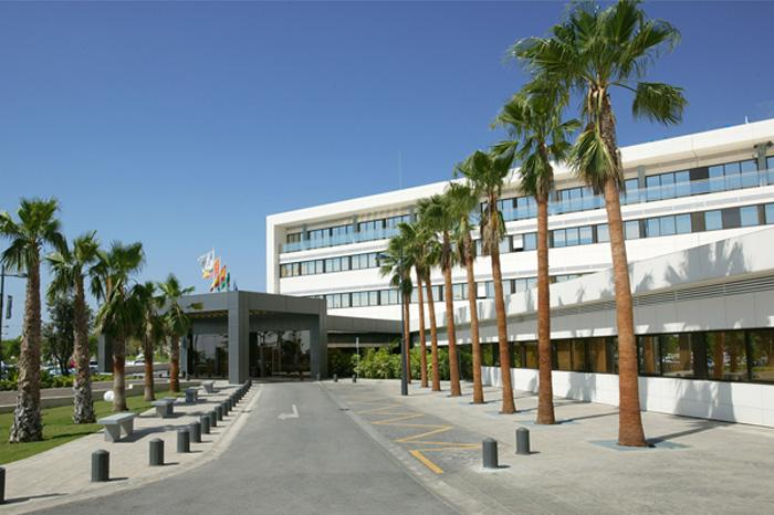Vithas Xanit International Hospital - Vithas Xanit 国际医院
