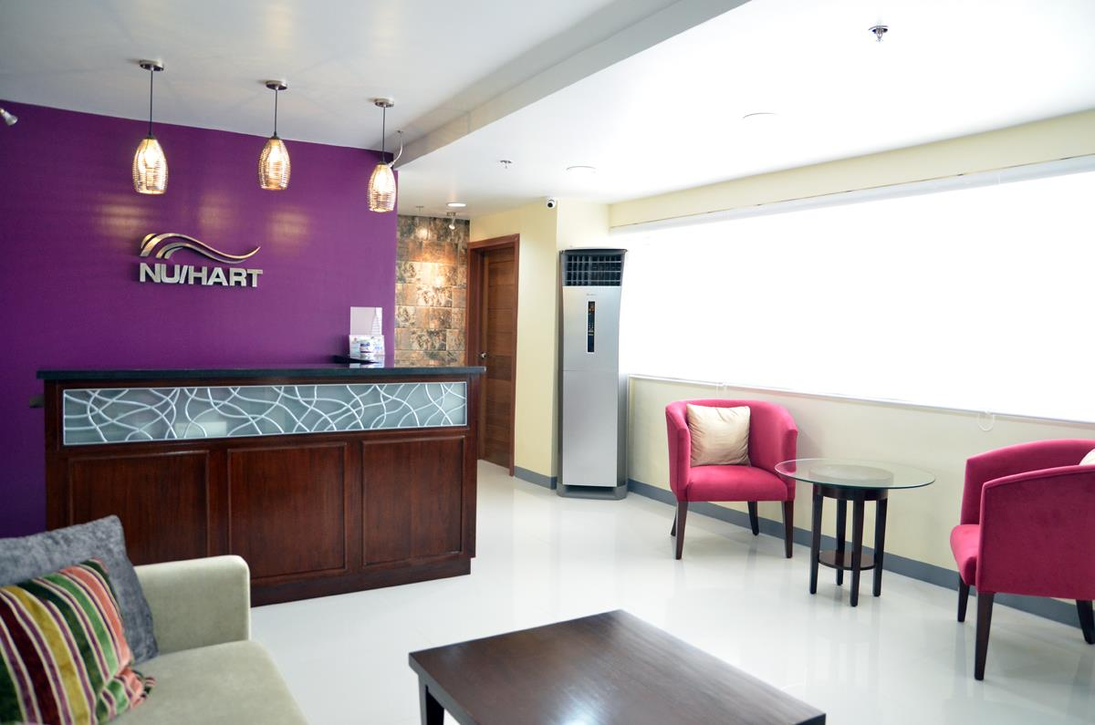 Nuhart Hair Restoration Philippines - 菲律宾显赫植发